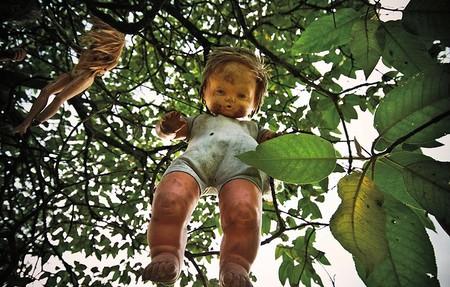 Остров кукол в Мексике – место не для детей — фото 5