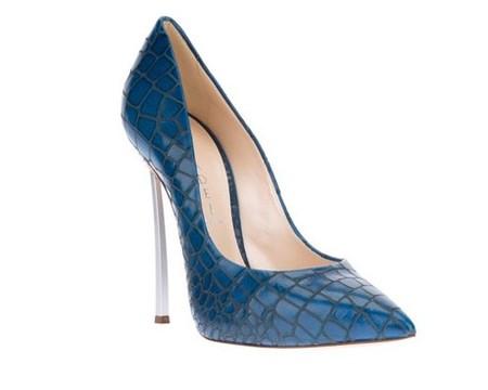 Туфли-лодочки 2013, по-новому красивые и вечно модные — фото 18