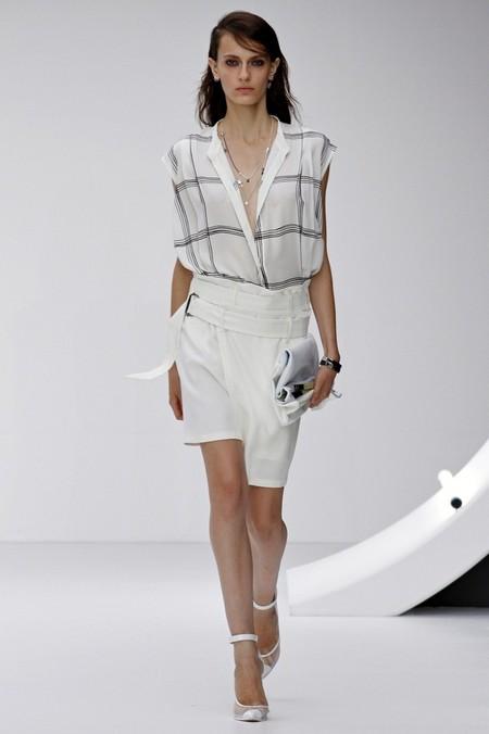 Коллекция Topshop весна-лето 2013 – мода из Британии — фото 17
