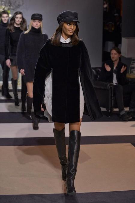 H&M выходит на подиумы – коллекция осень-зима 2013-2014 — фото 32