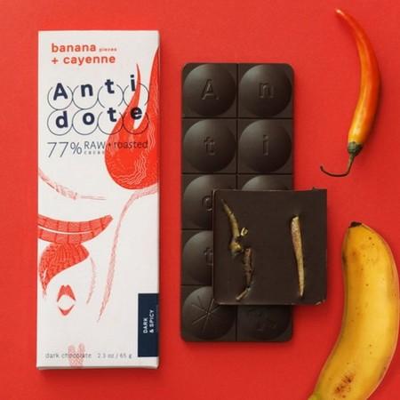 В аптечке обязательно должен быть … шоколад! Antidote – лекарство от хандры — фото 5