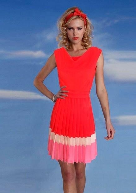 Платья Евы Франко – роскошная нежность и летняя свежесть — фото 28