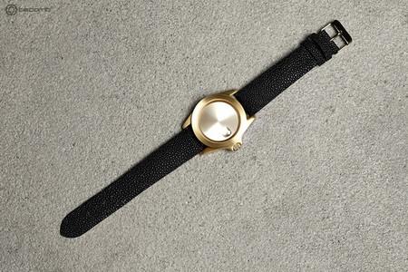 The Infinity Piece – часы, которые показывают бесконечность — фото 6