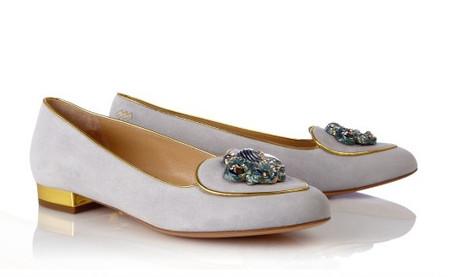 Астрологические туфли от Charlotte Olympia — фото 4