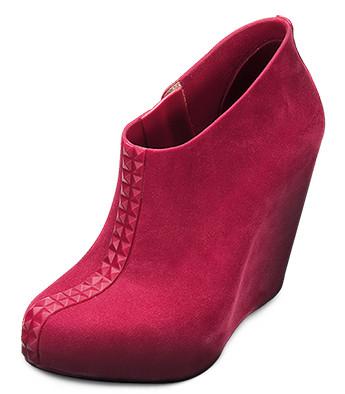 Женская коллекция MELISSA зима 2013. Хорошая обувь может быть … пластиковой! — фото 41