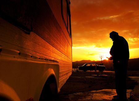 Силуэты в закатах и рассветах – снимки Ти Джея Скотта — фото 22