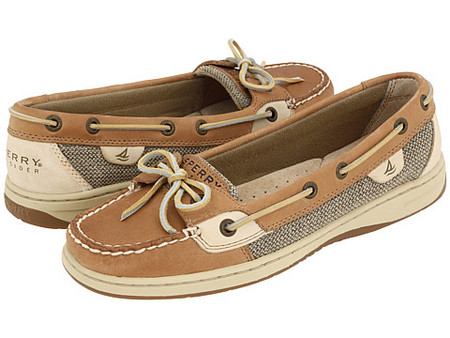 Мокасины Sperry Top-Sider Angelfish – для прогулок под парусом и не только — фото 3