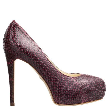 Роскошная обувь от Brian Atwood — фото 33