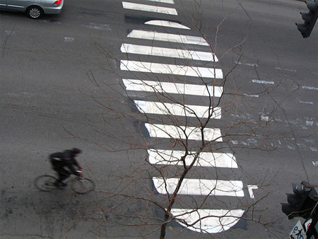 Питер Гибсон – монреальский «дорожный хулиган» — фото 16