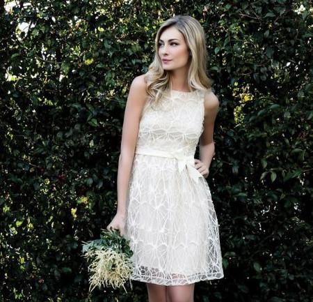 Платья Евы Франко – роскошная нежность и летняя свежесть — фото 8