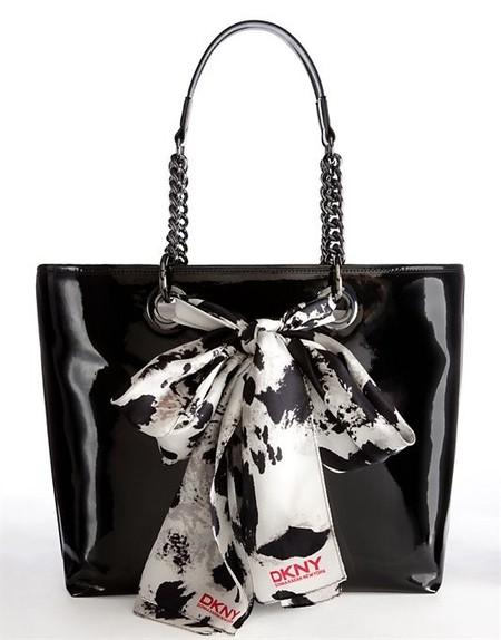 Женская коллекция DKNY зима 2013 – фирменная лаконичность — фото 43