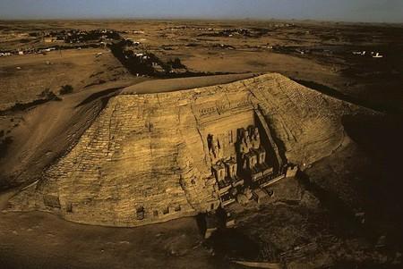 Абу-Симбел. Египет