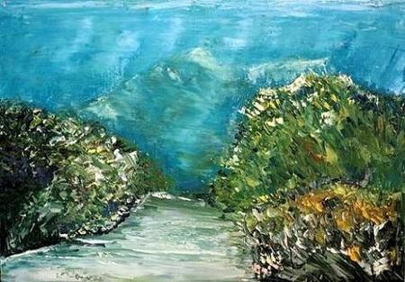 Подводная живопись ART GALLERY KATRAN – лучший способ передать цвета морских глубин — фото 12