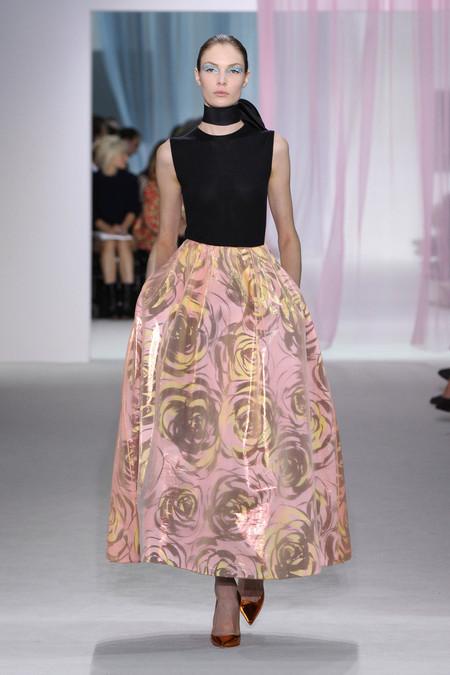 Женская коллекция Dior весна-лето 2013 — фото 52