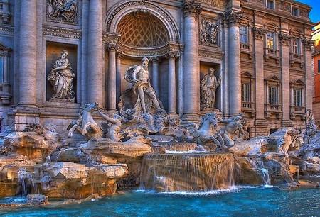Самые необычные и красивые фонтаны. Но не все ))) — фото 35