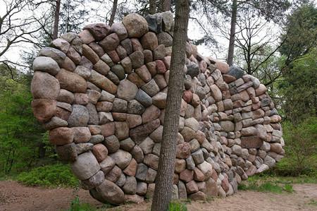 Послушные камни в работах Криса Бута — фото 17