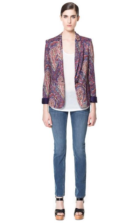 Весна 2013 – что новенького в Zara? — фото 5