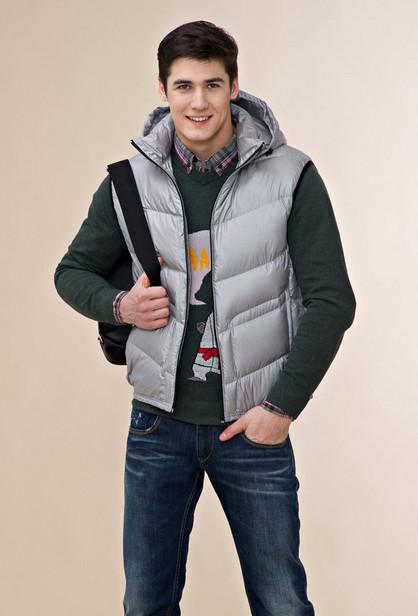 Мужская коллекция Tom Farr осень-зима 2012-2013 — фото 32