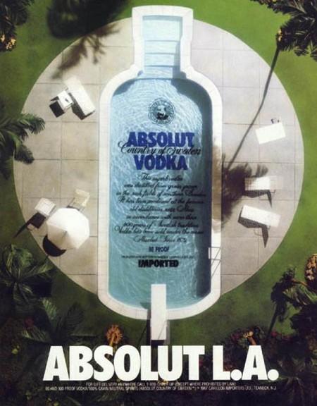 Реклама водки – особый вид маркетингового искусства — фото 20
