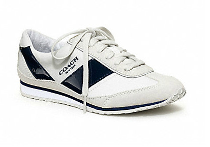 Коллекция обуви от Coach весна-лето 2013 – каблуки, платформа, мокасины, сандалии! — фото 51