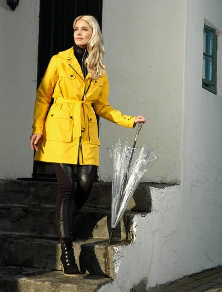 Яркая зима с Luhta – в городе и в горах, мальчикам и девочкам ))) — фото 23