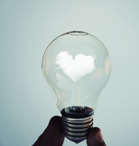 Волшебные лампочки на фотографиях Адриана Лимани — фото 6