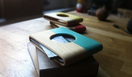 Деревянные штучки от HAYDANHUYA — фото 10