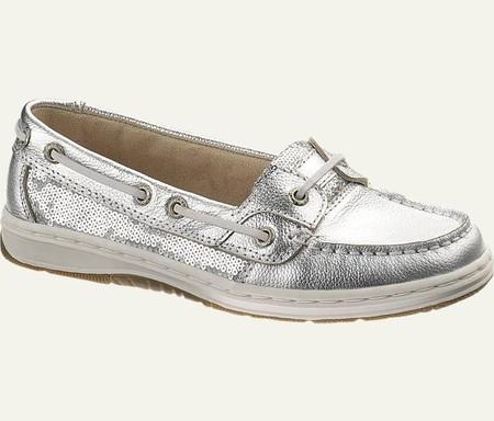 Sebago – еще один бренд лучшей обуви для активного лета — фото 18