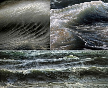Искусство рисовать глубину – картины Рэна Ортнера — фото 13