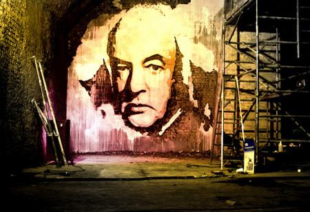 Лица старых зданий – портреты Александра Фарто — фото 10