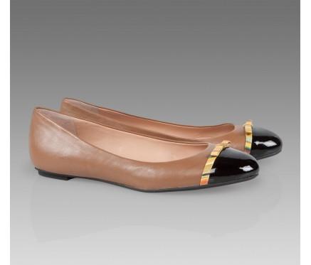 Коллекция женской обуви Paul Smith 2012 — фото 23