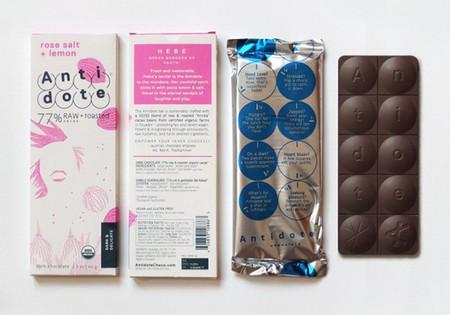 В аптечке обязательно должен быть … шоколад! Antidote – лекарство от хандры — фото 11