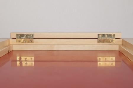 «Зевака» - столик для учебы и отдыха на скучных лекциях )) — фото 13