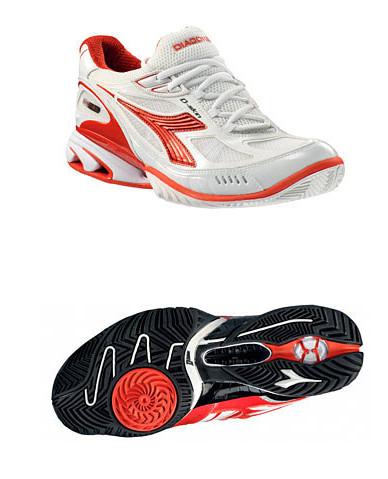 Diadora – умная спортивная обувь — фото 11