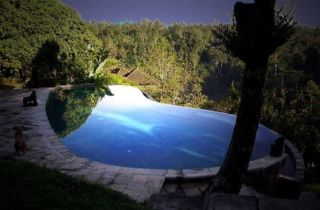 Murni's Villa, Убуд, Бали
