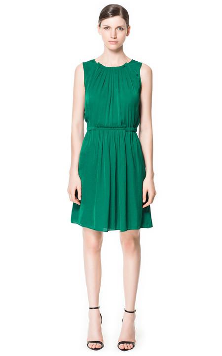 Весна 2013 – что новенького в Zara? — фото 38