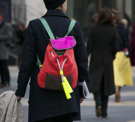 Рюкзаки в городе – выбираем свой и модничаем )) 2013 – год удобных трендов — фото 38