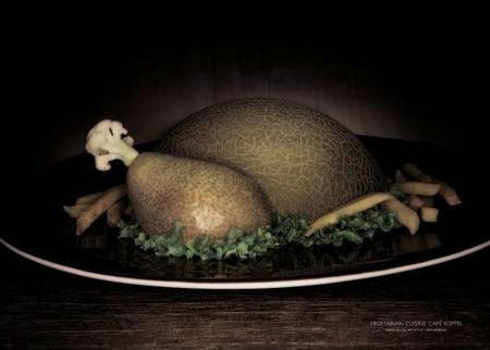 Округлая, румяная — но не курица )