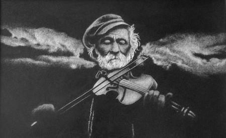 Пушистые картины Инны Данченко — фото 21