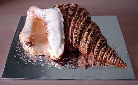 Вкусные шедевры Жанны Зубовой — фото 26