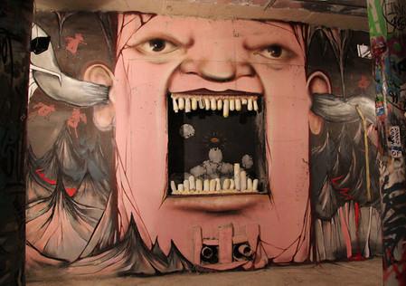 """Underground dweller — """"Андерграундный обитатель"""" в Нижнем"""