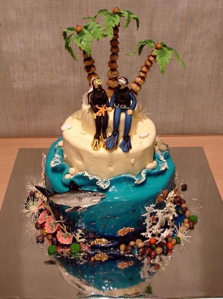 Каждый торт — со своим смыслом