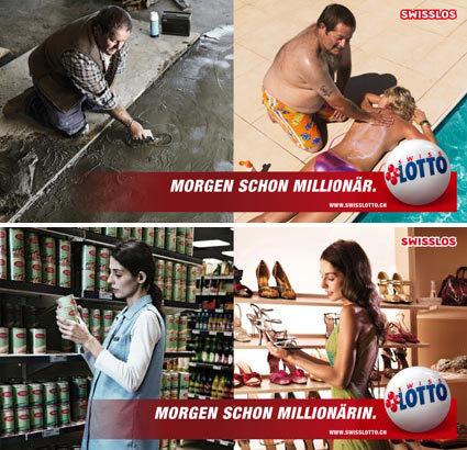 Лотерею рекламируют, еще как! Интересные идеи рекламы лотереи в разных странах — фото 6