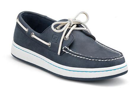 Sperry Top-Sider – обувь, в которой ноги отдыхают ) — фото 8