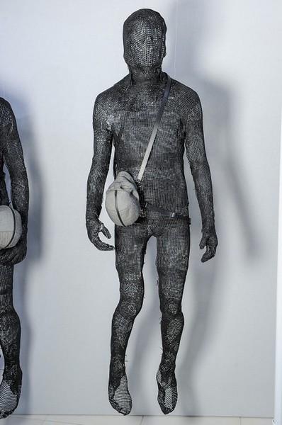 Shiva Skull – твидовый череп с нужной начинкой — фото 5