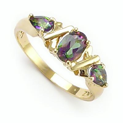 Мамины кольца – хорошие традиции стОит перенимать )) — фото 21
