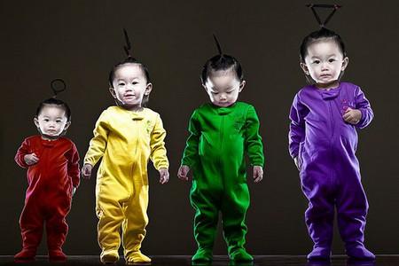 Если фотограф веселый, дети его не скучают! Фотографии Джейсона Ли — фото 24