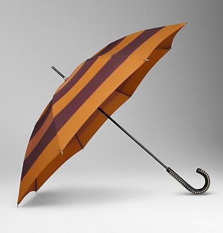 Burberry – коллекция аксессуаров осень-зима 2012 — фото 55