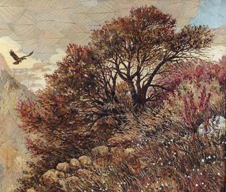 Флорийская мозаика – творческое ноу-хау Александра Юркова — фото 9