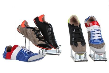 Paolo Conte – творчество русских дизайнеров. Обувь сезона 2012 — фото 35
